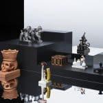 Figurinen gör comeback på Stockholms Auktionsverk i ny utställning i samarbete med IKEA
