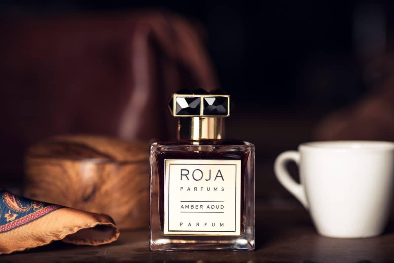 de lyxigaste och dyraste parfymerna