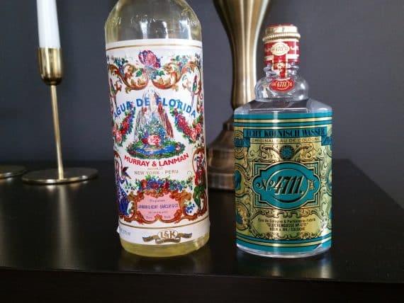 äldsta parfymerna i historien originalrecept