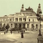 Kläd- och uppförandekod på casinon genom tiderna