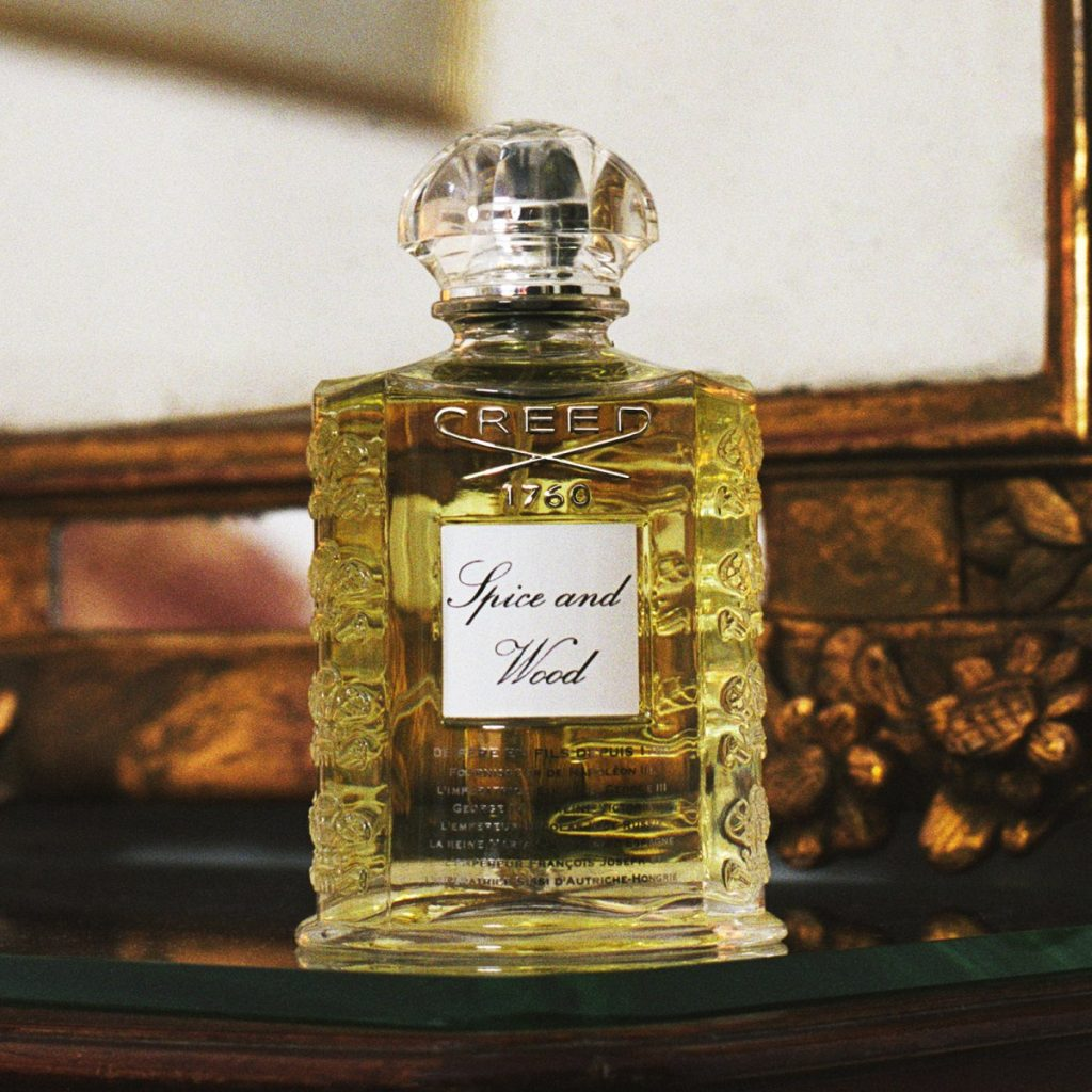 de lyxigaste parfymerna i världen