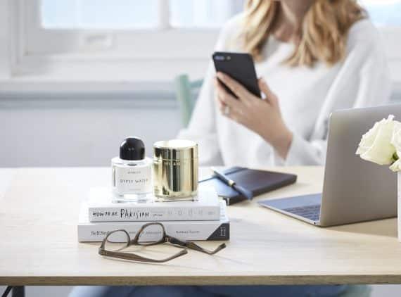 glasögonhittare telefon