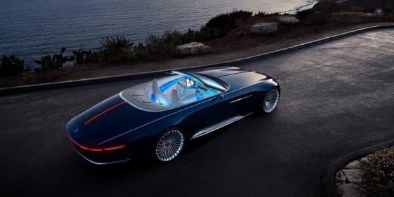 världen snyggaste elbilar konceptbilar