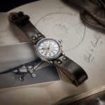 Den klassiska pilotklockan Longines Lindbergh Hour Angle Watch