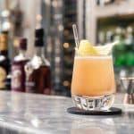 Veckoslutsdrinken: The Bentley Cocktail