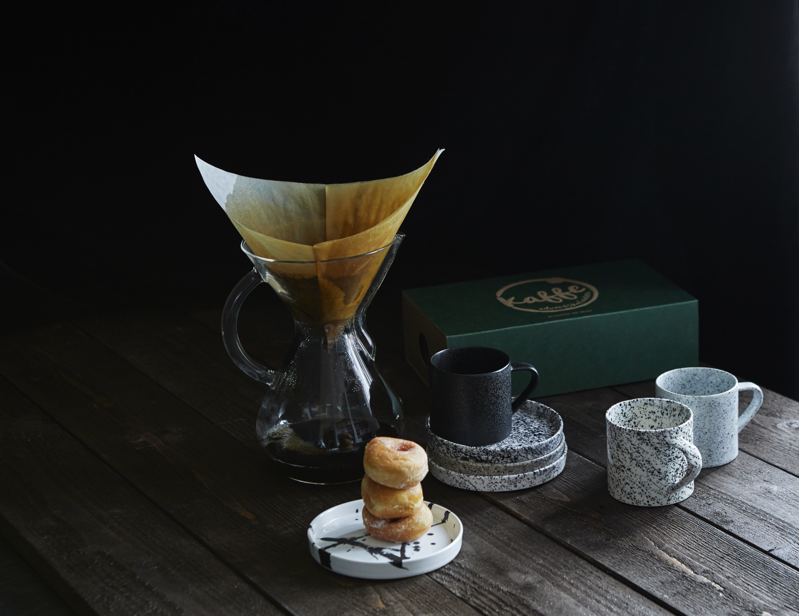 kaffeadventskalendern kaffets dag 2018