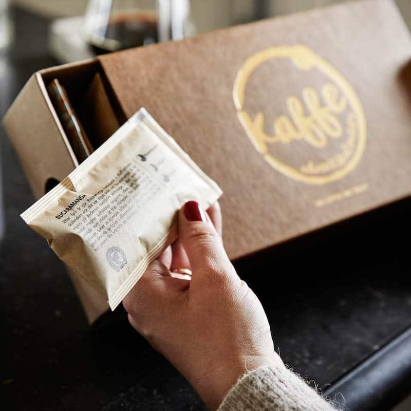 kaffeadventskalendern 2020 nya sorter