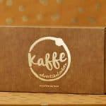 Årets upplaga av kaffeadventskalendern är här!