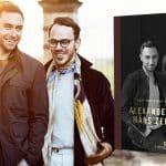 "En stilguide signerad Måns Zelmerlöw och Alexander Wiberg - ""Den Moderna Gentlemannen"""
