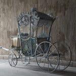 Kungliga Operan anordnar auktion i Guldfoajén för kulturhistoriska föremål och kostymer