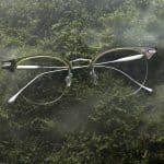 Skotska höglandet inspirerar i ny glasögonkollektion
