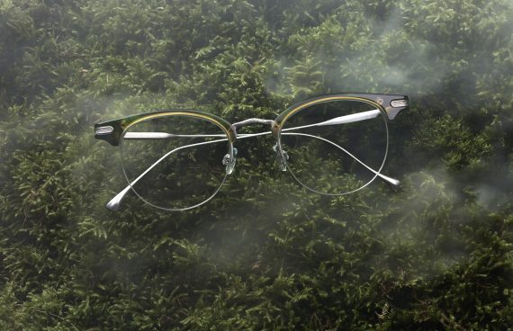 ny glasögonkollektion hösten 2018