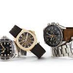 """Klockor för 8 miljoner sålda på Bukowskis """"Important Timepieces"""""""