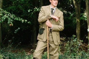 bästa brittiska sajter för tweedkläder jakt