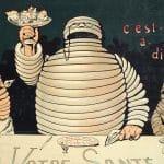 120 år sedan Michelingubben skapades