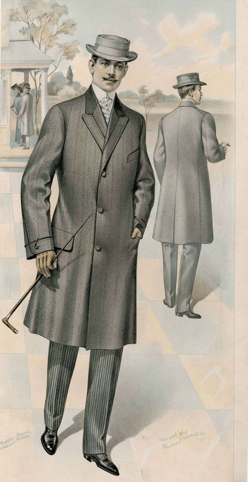 snygga jackor för män 1920-tal