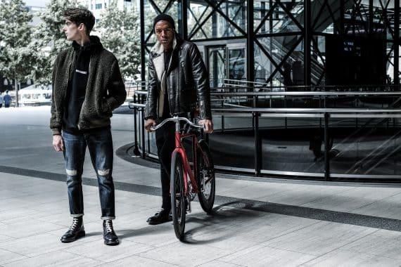 streetwear för män 2020
