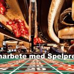 Ta dig an svenska casinon med flärd