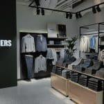 Brothers har öppnat sin största butik någonsin i nya Gallerian i Stockholm