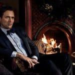 Tre högtidliga stilar för jul och nyår från Eton Shirts