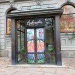 Idag börjar visningen av Bukowskis Modern Art + Design - auktion 21 november