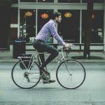Cykla som en gentleman