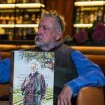 Efter succén GW:s röda lanserar Leif GW Persson nu ett vitt vin