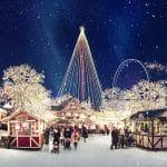 De 11 bästa julmarknaderna i Sverige