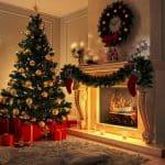 Vi önskar er alla en riktigt god jul!