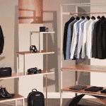 Inspiration till en fantastisk garderob