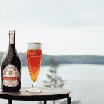 En oväntad nyhet från Mariestads – en alkoholfri Strong Ale