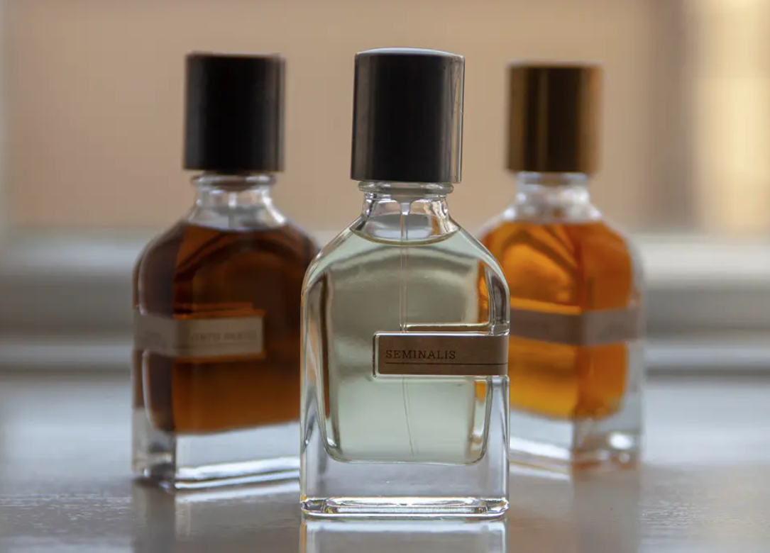 barnyard perfumes parfymer