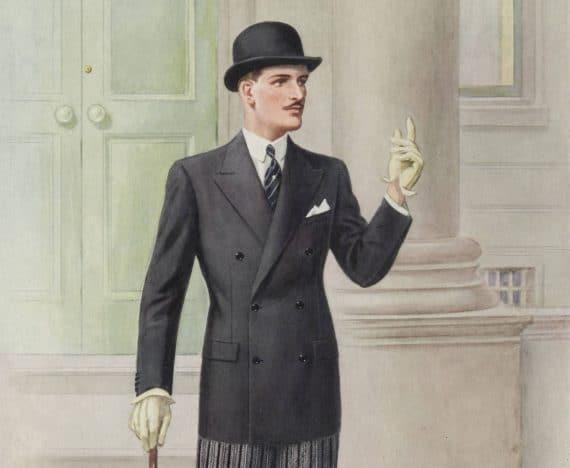 klassiska engelska brittiska märken