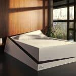 Ford presenterar smart säng som rullar tillbaka själviska sovare till sin sida