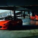 Mazda MX-5 fyller 30 år och firar med jubileumsutgåva