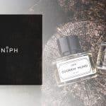 Sniph handplockar svenskt ekologiskt parfymhus till vårkollektionen