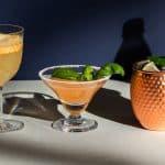 3 Mocktails på nyheten Schweppes Ginger Beer