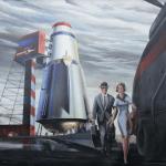 Framtidsvisioner från 1964