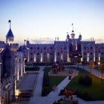 LEGOLAND® öppnar gigantiskt slottshotell