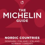 MICHELIN Guiden Nordic Countries 2019