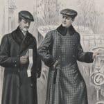 Skyddskläder för bilförare och nattskjortan - Gentlemannens bortglömda plagg