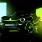 Volkswagen återupplivar en legend - Beach Buggy är tillbaka