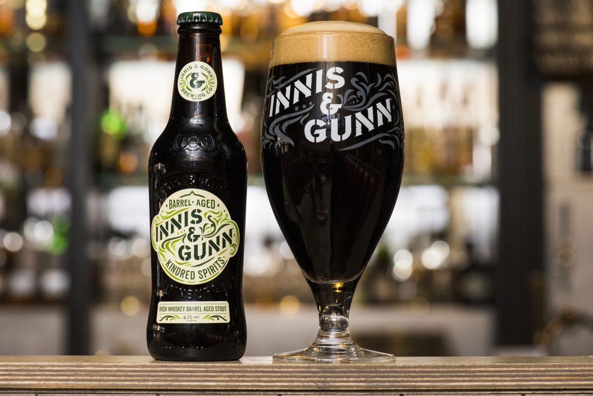 Innis & Gunn Kindred