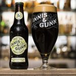 Innis & Gunn Barrel Aged Irish Whiskey Stout – Kindred Spirits släpps på Systembolaget