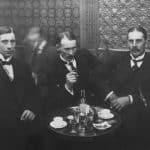Fenixpalatset - Gentlemannens nöjeshak under första halvan av 1900-talet