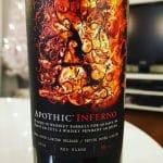 Vintipset till helgen: Rött vin lagrat på whiskyfat