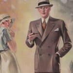 Amerikanskt vår- och sommarmode under 1930-talet