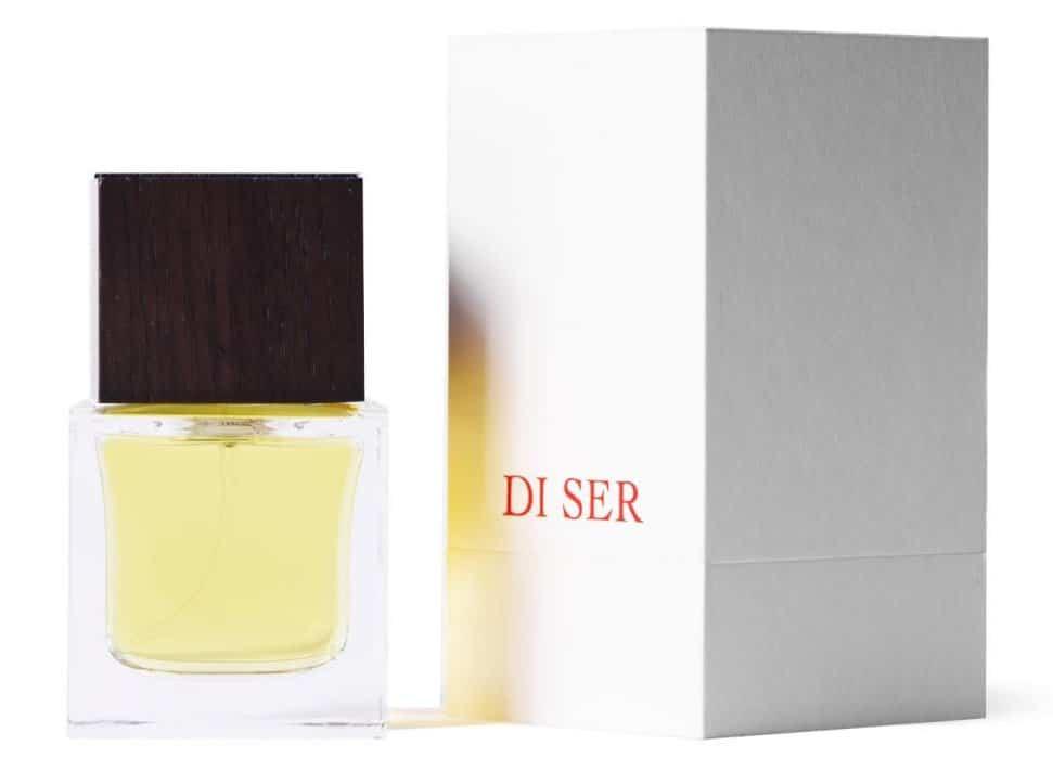 di ser adameku perfume