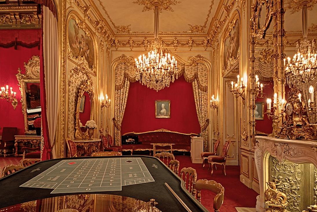 världens lyxigaste casinon