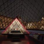 En natt på museet - Nu finns chansen att vinna en övernattning på Louvren